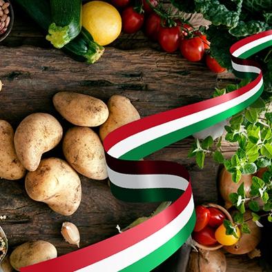 Finom, egészséges és magyar – együnk helyi termékeket!