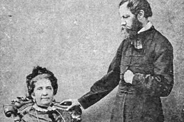 Szerelem a Svábhegyen – miért veszett össze Petőfi Sándor és Jókai Mór? Második rész