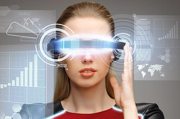 Vár ránk egy új világ - Mire jó az okosszemüveg?