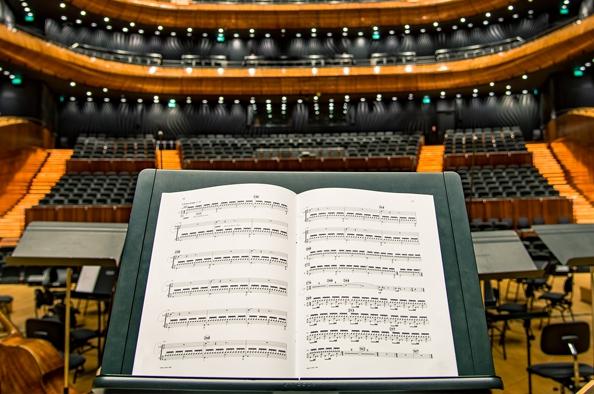 Nagyszerű zenei gála - a Solti György Zeneiskola újévi koncertje