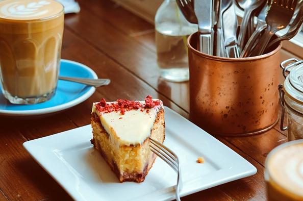 Tanuljunk tortát sütni!
