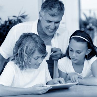 Hogyan vezessük be a gyerekeket az okoseszközök világába?