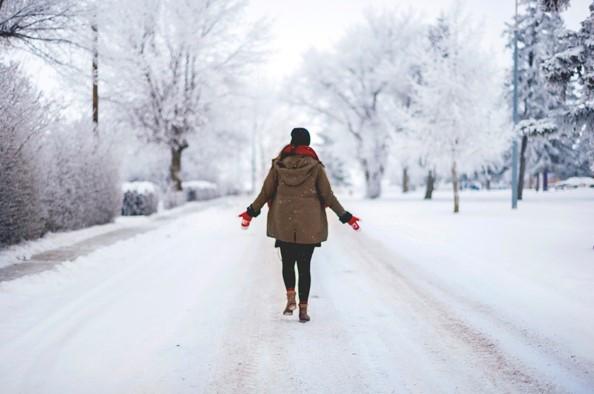 """Hasznos """"zöld"""" apróságok, hogy télen is jó legyen a kedvünk"""