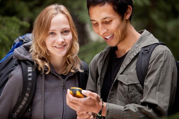 Égi energia - Napelemes mobiltöltők
