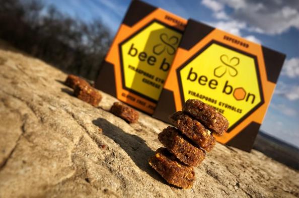 Bonbon a méhektől