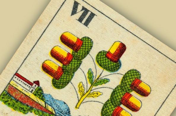 A magyar kártya titkai – amiről a makk 7-es mesél