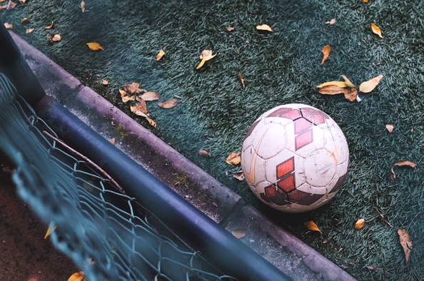 Ne csak nézze, próbálja is ki a focit!