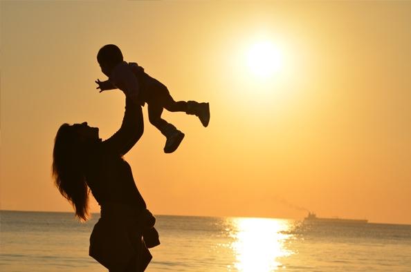 Hogyan utazzunk és pihenjünk gyermekekkel?
