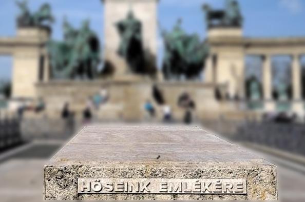 Emlékezik a nemzet – a magyar hősök emlékünnepe