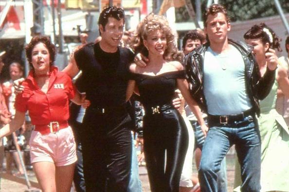 Klasszikus, nyári filmélmény – Grease a Barabás Villában