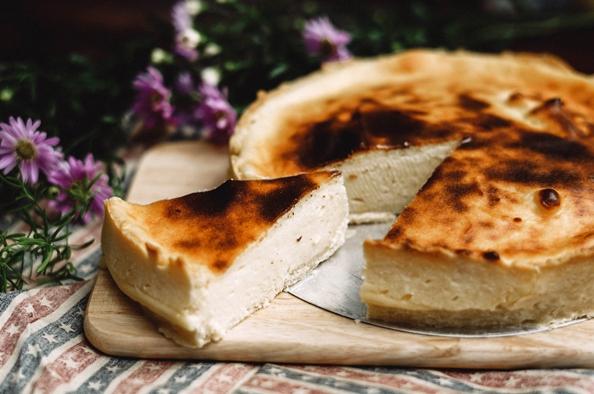 Észvesztő finomság: a sajttorta