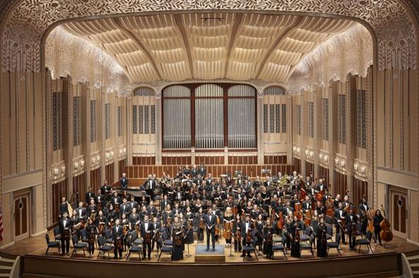 A zene hídján járva – a Cleveland Youth Orchestra koncertje