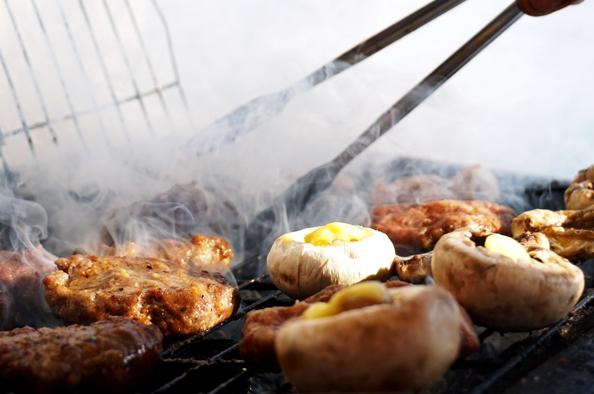 A nyár ízei – BBQ
