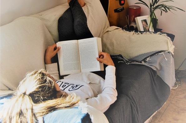 Finomságok, utazások és izgalmas olvasnivalók otthonülőknek és kalandoroknak