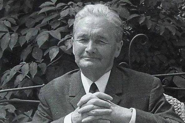 Egy nagy író emlékezete – Németh László hegyvidéki emlékszobája