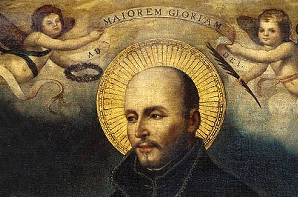 A megújulás zászlóvivője – Loyolai Szent Ignác emléknapja