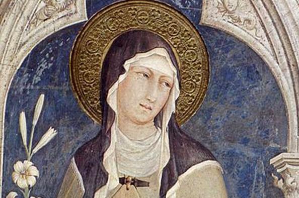 Hit, alázat és méltóság – Assisi Szent Klára emléknapja