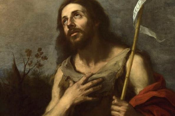 Keresztelő János emlékezete – a szent, aki utat mutatott Krisztusnak