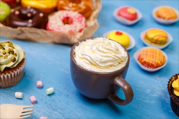A legtrendibb édesség: bögresüti egészségesen