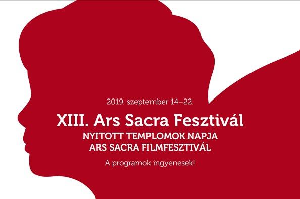 Ars Sacra Fesztivál – remek programok egész Budapesten