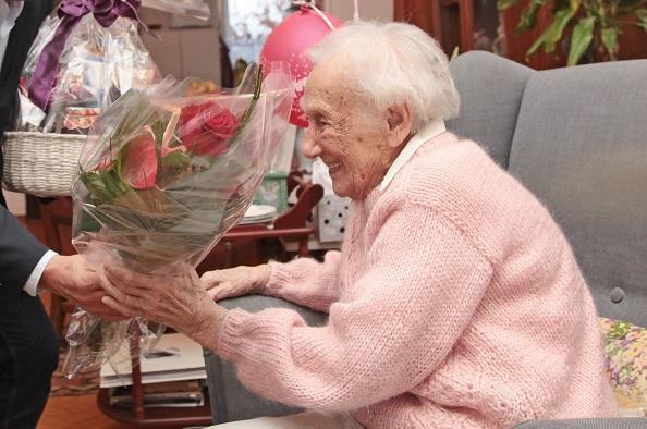 A múlt emlékeinek őrzői tiszteletére – az idősek világnapja