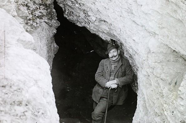 A Bátori-barlang rejtelmei