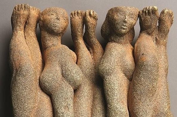 Az eleven formák bűvöletében – Schrammel Imre kiállítása a Hegyvidék Galériában