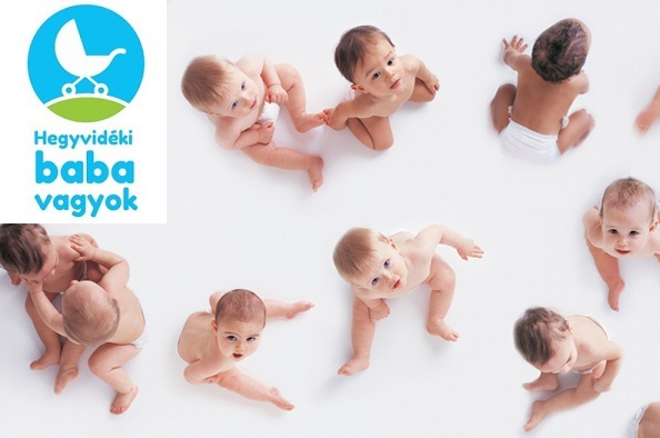 A boldog családokért - Hegyvidéki baba vagyok program
