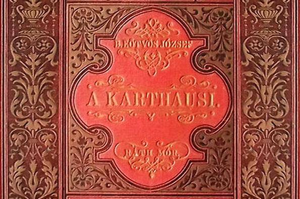 Néma szerzetesek és egy gyönyörű regény – A karthauzi