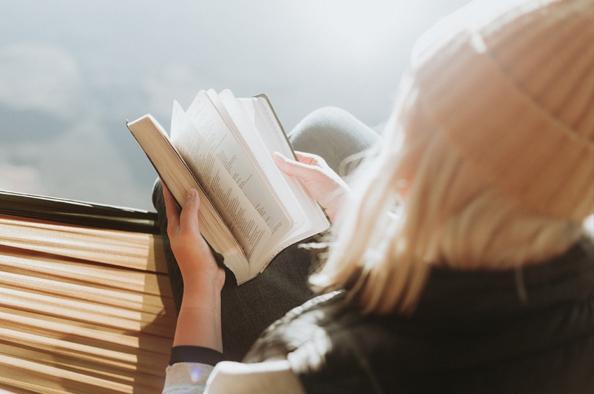 Kezdjük jól az új esztendőt – hasznos januári olvasmányok