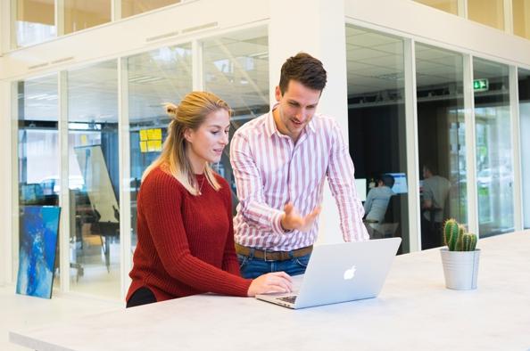 Tippek a zöldebb irodáért