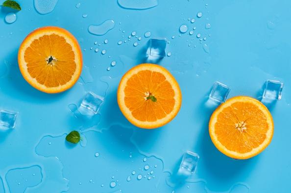 Narancsoljon! – Az egészséges déligyümölcs az ünnep sztárja