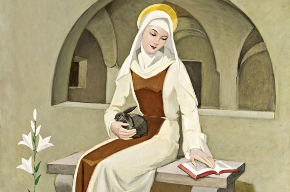 Egy csodálatos királyi hercegnő – Árpád-házi Szent Margitra emlékezünk