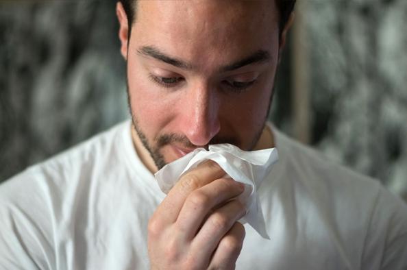A stressz és az allergia