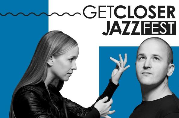 Get Closer – ötnapos jazzfesztivál a Hegyvidéken