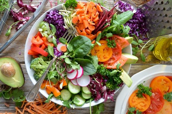 Hogyan együnk szívesen több zöldséget?