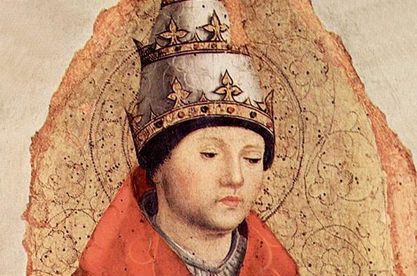 A nép pápája – március 12-én Nagy Szent Gergelyre emlékezünk