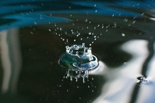 Bolygónk kék kincse – a víz
