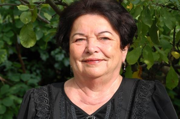 A magyar táj őrizője – Kovács Gergelyné, a Hegyvidék díszpolgára