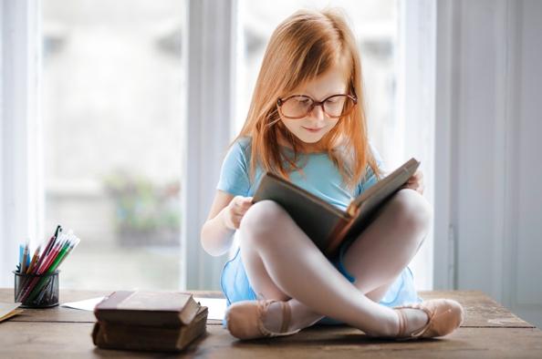 Tündérek, focisták és hercegnők – izgalmas olvasmányok a legkisebbeknek és a kicsit nagyobbaknak