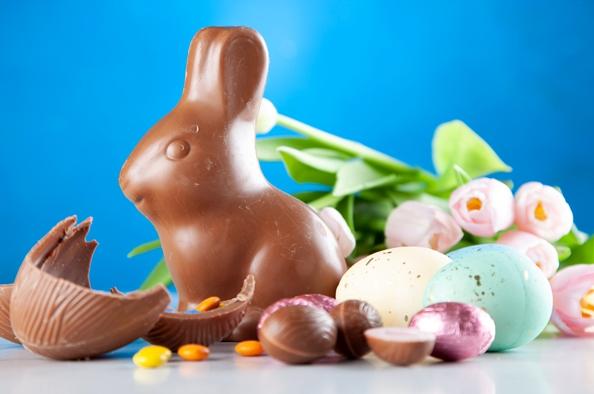 Három édesség, amit érdemes elkerülnünk húsvétkor