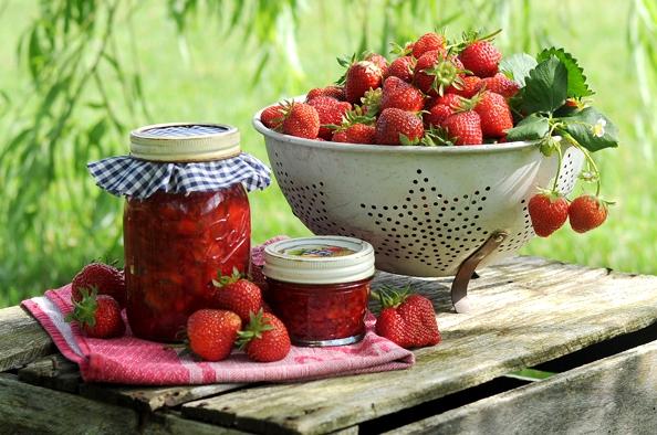 Színes egészség – Rózsaszín, mint az eper